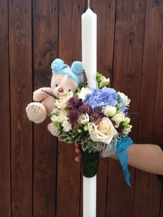 Candels, Handmade Candles, Projects To Try, Floral Wreath, Baptism Ideas, Easter, Baby Shower, Events, Wreaths