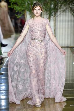 Zuhair Murad: couture couture fall/winter 2017-2018