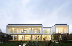 Valongo House Atelier Nuno Lacerda Lopezdesigned... | The Khooll