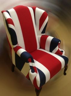 Union Jack Arm Chair - Photo Gallery - Union Armchair - Flags quality sewn union jack red ensign st george signal cloth british polyester maritime nautical