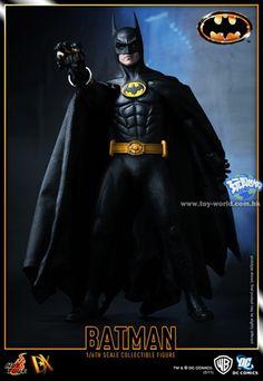 Batman (Michael Keaton)