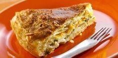 Κολοκυθόπιτα αλμυρή Lasagna, Ethnic Recipes, Food, Essen, Meals, Yemek, Lasagne, Eten
