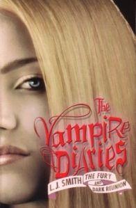 great vampire books!!