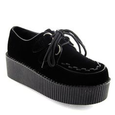 NEW WOMENS PLATFORM LACE UP DOUBLE CREEPERS GOTH PUNK SHO... https://www.amazon.co.uk/dp/B00B73WR6O/ref=cm_sw_r_pi_dp_HjZuxb3KQ0G90