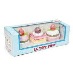 Le Toy Van- Honeybake Petit Fours