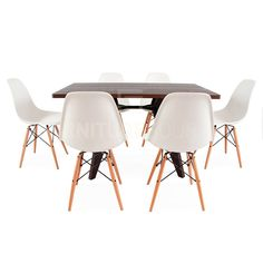 Welcome to Vertigo Interiors. Modern and classic designs by Eames and many others.