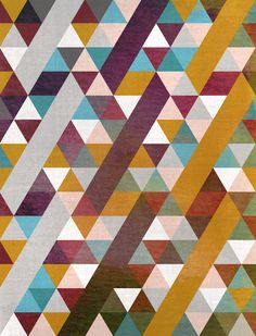 TRIANGLES CIRCUS » Francisco Valle