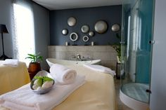 Life Coaching im Esplanade Resort & Spa wird zum Erwachsenenhotel