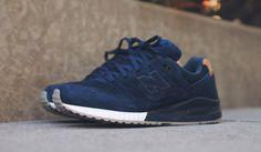 #NewBalance 530 Premium Navy #sneakers