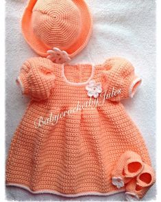 Free Crochet Patterns for Baby Dresses 2019 new Season; baby dresses crochet; baby dresses crochet patterns; baby dresses crochet newborns #knittingpatterns #knitting #crochetpatterns #manualidades #tricot #tejidos #häkeln #stricken #artesanato #babydress #crochetdress