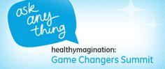 ge healthymagination