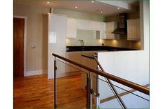 Acton Lane Staircase
