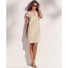 17fef014548 Collection Anne Weyburn printemps été 2017- robe à retomber souple et  naturel en lin et en coton. Garanti un un porter décontracté et élégant