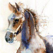 rachel parker watercolors