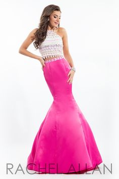 f596092cd7c Rachel Allan – Shop fall spring 2018 poofy prom dresses