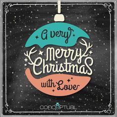 Nuestros mejores deseos y una noche llena de paz, tranquilidad y momentos felices en familia, para que hoy sean solo sonrisas y momentos de alegría. #Navidad #NocheBuena #Conceptual