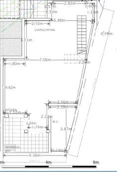 Modern Family Dunphy floorplan | House Plans | Pinterest ...