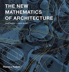 Features forty-six projects that showcase how recent developments in math and physics are being applied to architecture. Parametric Architecture, Parametric Design, Concept Architecture, Architecture Details, Organic Architecture, Futuristic Architecture, Architecture Student Portfolio, Architecture Journal, Math Books