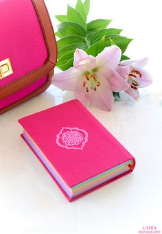 The Quran Rainbow is available on www.hijabsandco.com