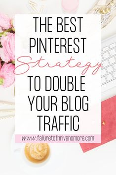 The best Pinterest strategy | How to increase blog traffic | The number one Pinterest strategy #pinterest #pinterestmarketing #pinteresttips #blogging #bloggingtips #bloggingforbeginners #blogtraffic  #pinterestforbusiness Content Marketing, Media Marketing, Digital Marketing, Online Marketing, Pinterest Projects, Pinterest Photos, Blogging For Beginners, Blogging Ideas, Pinterest For Business