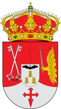 File:Escudo provincia de Albacete.svg