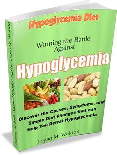 Discover The Best diet for Hypoglycemia #Hypoglycemia #lowbloodsugar #glucose