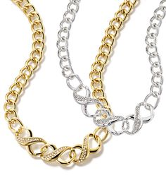 Knotted Statement Collar Necklace