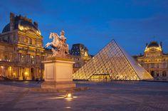 Los museos del mundo más visitados por los turistas