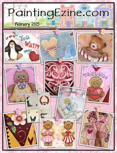 New Adventures in Publishing! Drawings To Trace, Paint Shop, Scroll Saw, Easy Paintings, New Adventures, Painting Patterns, Paint Designs, February 2015, Projects