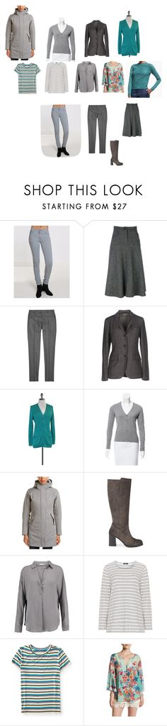 """""""My 13-item capsule"""" by jeanette-va on Polyvore featuring Nudie Jeans Co., Walk of Shame, Boglioli, Ralph Lauren, Loro Piana, Patagonia, Geox, Vince, Frapp and Aéropostale"""