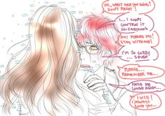 707 X Mc - Don't reset by LeliaArtwork