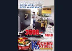 küchen aktuell - katalog