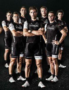 Trek Factory Racing cycling team