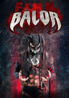 Finn Balor - WWE