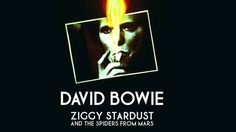 David Bowie concert film Ziggy Stardust and the Spiders from Mars.
