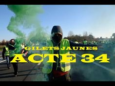 DIRECT [ GILETS JAUNES ] ACTE 34 ' MANIFESTION 06 JUILLET 2019 - YouTube Gilets, Youtube, Politics, Music, Movie Posters, Equality, Freedom, Musica, Musik