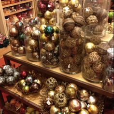 decorative spheres for glass hurricanes bowls and more - Decorative Orbs