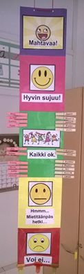 Käytöksen ohjaaminen Emotional Child, Early Childhood Education, School Classroom, Autism Awareness, Primary School, Social Skills, Classroom Management, Special Education, Back To School