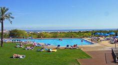 Camping Vilanova Park, Costa Brava - Bungalowtenten en stacaravans van alle aanbieders Boek je op CampingScanner.nl