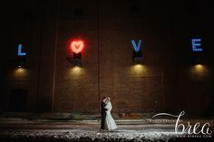 Katie   Brandon | American Visionary Art Museum   Tabrizi's Baltimore Wedding