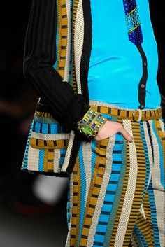 Anna Sui - Fall 2013 Ready-to-Wear - Look 24 of 106