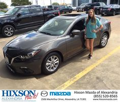 #HappyBirthday to Mickey from Joel Massey at Hixson Mazda of Alexandria!  https://deliverymaxx.com/DealerReviews.aspx?DealerCode=PSKP  #HappyBirthday #HixsonMazdaofAlexandria
