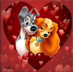 Gallery - Recent updates La noche de las narices fria Disney Pixar, Disney Amor, Disney Cartoon Characters, Disney Dogs, Cute Disney, Disney Cartoons, Disney Movies, Disney Artwork, Disney Drawings