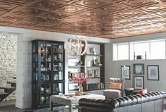 Awesome 12 X 24 Floor Tile Big 2 X 6 Subway Tile Square 2X2 Ceramic Floor Tile 4X4 Tile Backsplash Old 4X4 White Ceramic Tile Purple6 X 12 Ceramic Tile Copper Ceiling Look | Simple Diy, Ceiling And Ceilings