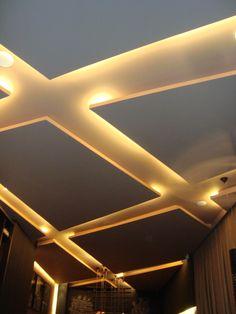 Gesso iluminação casa cor sp 2012