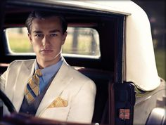 The Great Gatsby Collection|Brooks Brothers