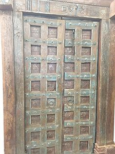 Mogul Antique Doors Floral Patina Vintage Indian Architec... https://www.amazon.com/dp/B06XPZPQK1/ref=cm_sw_r_pi_dp_x_Tqbbzb7QCSHM3