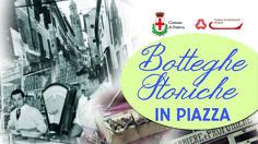 Botteghe storiche in piazza a Padova per conoscere le attività più longeve della città http://www.hotel-padova.com/eventi-padova-questa-domenica-botteghe-storiche-in-piazza/