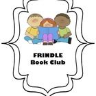 This Frindle Book Club Packet is perfect for supporting rich book responses and book talks around the Andrew Clement's classic, Frindle. This pac...
