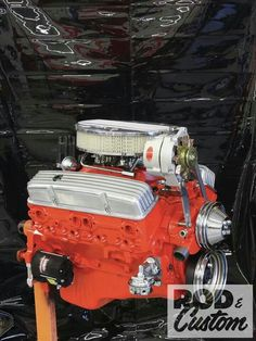 Fb A C B Eb C Ab Fb D Crate Motors Crates on Olds Engine Block Casting Numbers